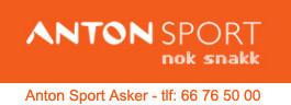 Anton Sport Asker