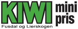 Kiwi Fusdal og Lierskogen