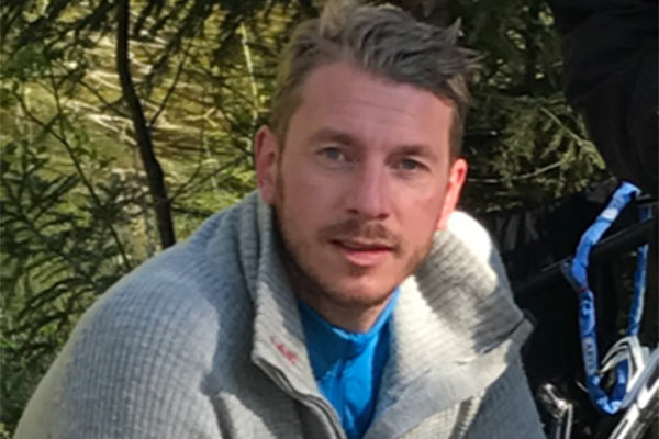 Andreas Solvang
