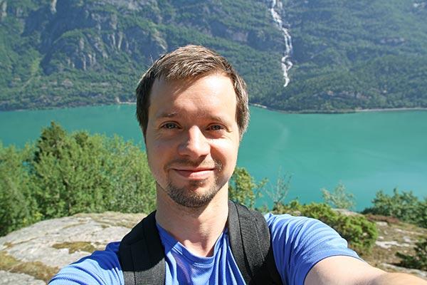 Erik Fosheim Brandsborg