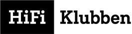 HiFi Klubben - logo